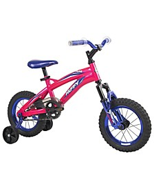 "12"" Flair Bike"
