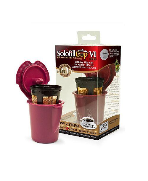 Solofill Refillable Coffee Filter