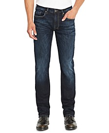 Men's Straight-Fit SIX-X Jeans