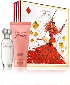Estée Lauder Limited Edition 2-Pc. Pleasures Captivating Gift Set