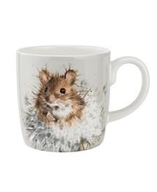Wrendale Dandelion Mouse Mug