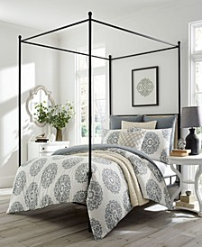 Bristol King Comforter Set