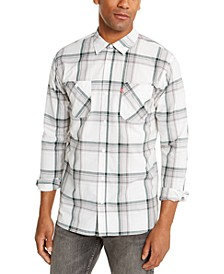 Men's Remick Plaid Shirt