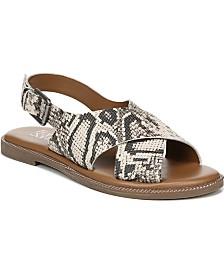 Franco Sarto Kayleigh City Sandals
