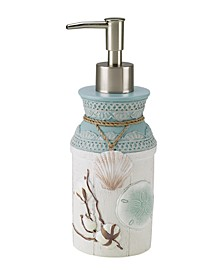 Farmhouse Shell Lotion Pump