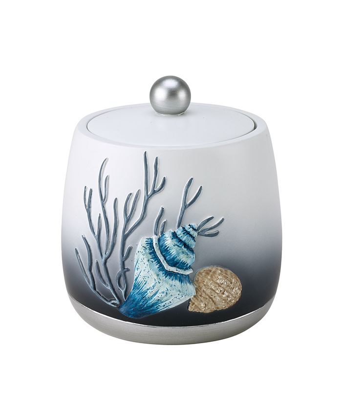 Avanti - Blue Lagoon Jar