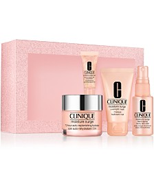 4-Pc. More Than Moisture surge Set