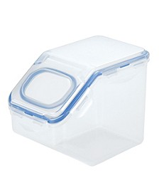 Easy Essentials 10.6-Cup Food Storage Container with Flip Lid