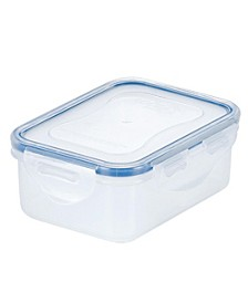 Easy Essentials On the Go Divided Rectangular 12-Oz. Food Storage Container