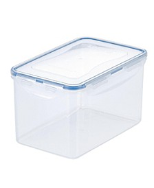 Easy Essentials Pantry Rectangular 8-Cup Food Storage Container