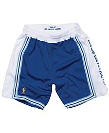 Men's Los Angeles Lakers Swingman Shorts