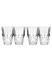 Dublin Set of 4 5oz Juice Glasses