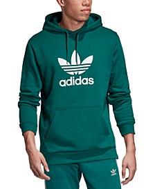 adidas Men's Originals Adicolor Logo Hoodie