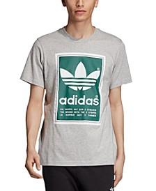 adidas Men's Originals Adicolor Logo T-Shirt