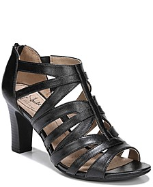 Carter Strappy Dress Sandals