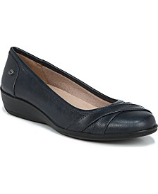 LifeStride I Loyal Ballerina Flats
