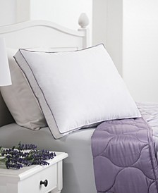 Dream Infusion Lavender Scented Soft Touch Pillow, King