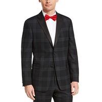Tommy Hilfiger Men's Modern-Fit THFlex Stretch Suit Jacket Deals