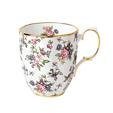100 Years 1940 Mug  English Chintz