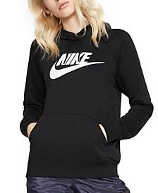 Women's Sportswear Essential Logo Hoodie