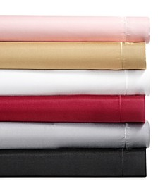 Royal Silky Satin Sheet Set Collection