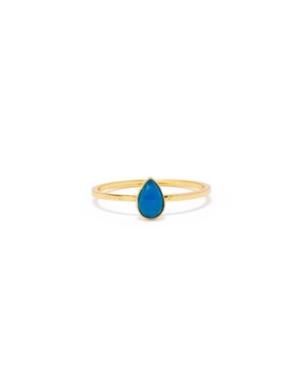 Opal Galaxy Ring