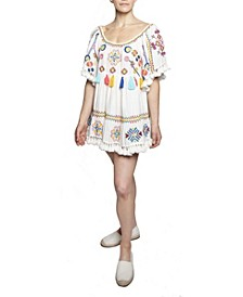 Mystique Tunic Dress