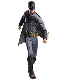 BuySeason Men's Justice League Movie - Batman Deluxe Costume