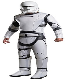 BuySeason Men's Star Wars- The Force Awakens - Deluxe Flametrooper Costume