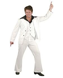 BuySeason Men's Disco Fever Costume
