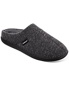 Men's Preston Hoodback Slippers