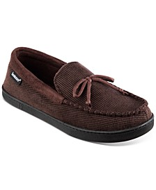 Men's Luke Moccasin Slippers