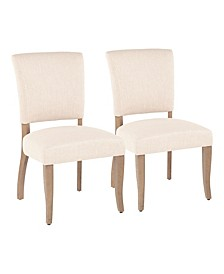 Rita Dining Chair, Set of 2