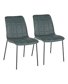 Indy Dining Chair, Set of 2