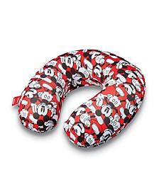 Disney Memory Foam Neck Pillow