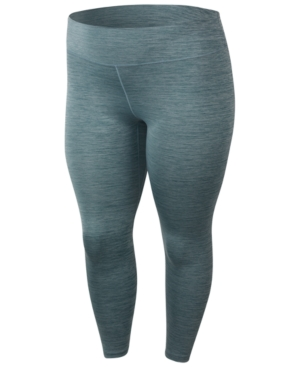 Nike Pants ONE PLUS SIZE TRAINING LEGGINGS