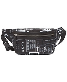 Casey MTA Belt Bag, Created For Macy's