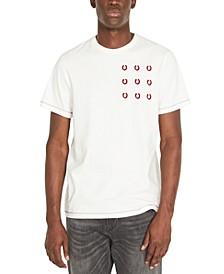 Men's Timail Logo Graphic T-Shirt