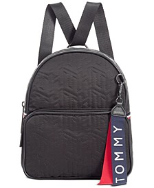 Taylor Backpack Crossbody