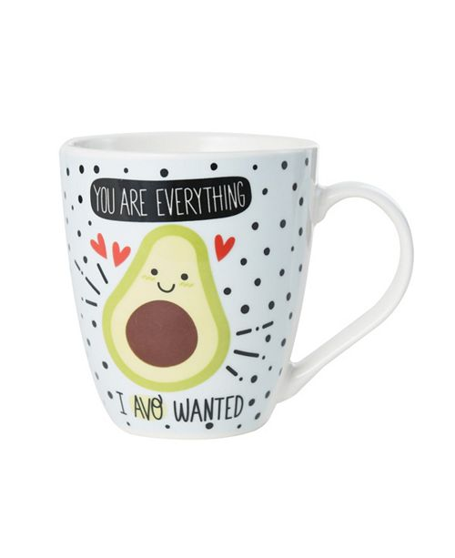 Pfaltzgraff Everything Avocado Mug