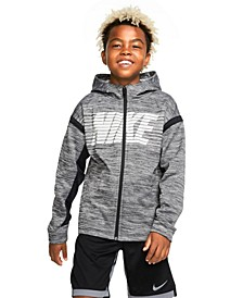 Big Boys Dri-FIT Therma Hoodie