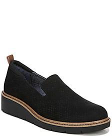 Women's Sidekick Slip-on Flats