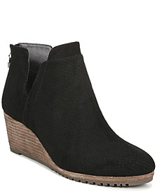 Women's Call Me Up Booties