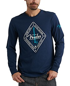 Men's Fender Graphic Sweatshirt