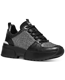Cosmo Trainer Sneakers