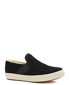 Women's Cascade Sneaker Slipper