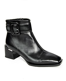 Vivienne Hu Cassidy Ankle Boots