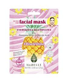 Face Mask Pineapple Glycolic Acid