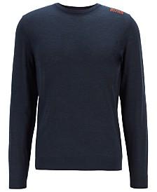 BOSS Men's Ratie Pro W19 Golf Sweater
