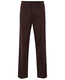 BOSS Men's Parko Relaxed-Fit Trousers